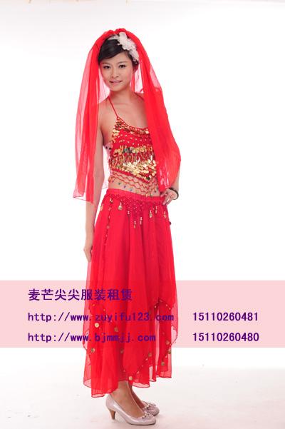 舞蹈服装68-6